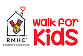 Ronald McDonald House Charities of Southern California Logo